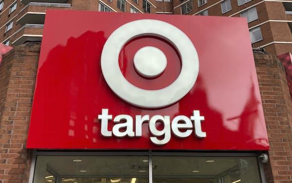 米ターゲットの5~7月期決算は店舗に顧客が戻り増収増益だった=AP
