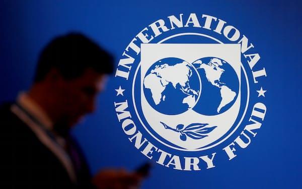 IMFはアフガンへの資金支援を停止する=ロイター