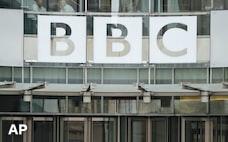 中国政府、BBCをSNSで中傷「攻撃」か 米民間が報告書