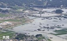 「また水浸し…」 度重なる氾濫、ハード整備追いつかず