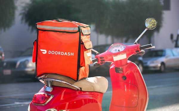 米ドアダッシュは6月、日本市場に参入した