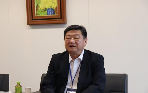 JFEスチール 門田純副社長