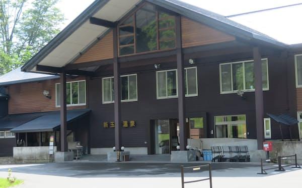 新玉川温泉をベースに様々なツアーを企画する(秋田県仙北市)