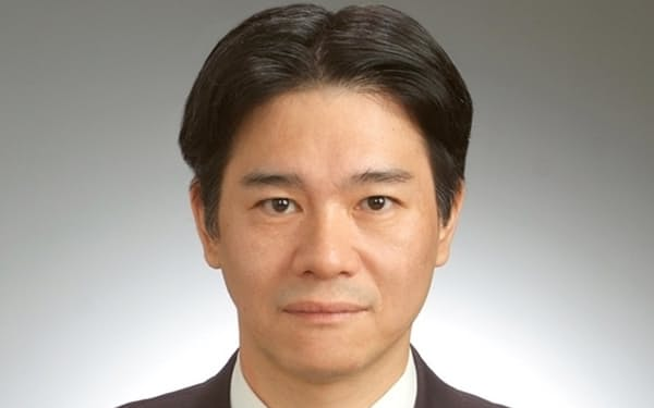 SMBC日興証券の牧野潤一氏
