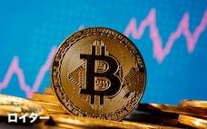 日本の交換業者発、騰勢ビットコインに2つの売り圧力