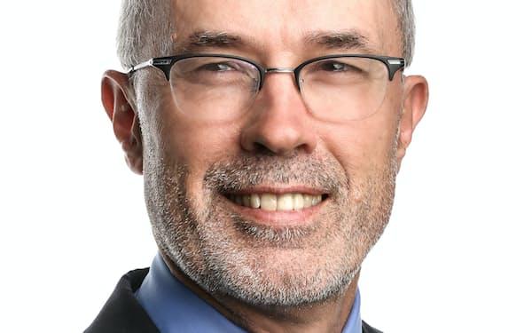 Richard Mcgregor 英フィナンシャル・タイムズで北京と上海の支局長を務め、米国の大学で研究員としても活動。中国政治などに関する著書多数。