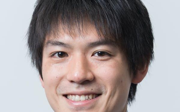 物質・材料研究機構主任研究員 田村亮氏