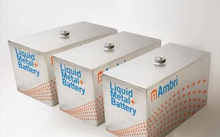 エネチェンジはファンドを通じ、蓄電池開発の米ベンチャーに出資した