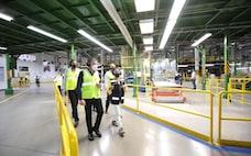 メキシコ、目立つ外国投資 米向け輸出好調で