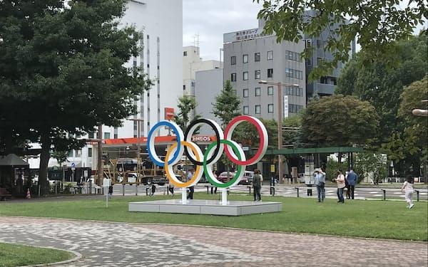 札幌市の新規感染者は186人だった
