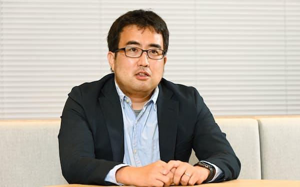岡野原大輔 プリファード・ネットワークス代表兼COO