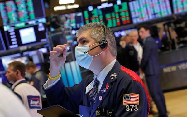 米国株市場の急落をもたらす可能性があるリスクは、テーパリング(量的緩和縮小)の開始や新型コロナの感染再拡大だけにとどまらない