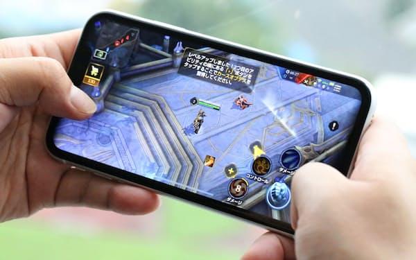 中国のゲーム業界を巡る規制は厳しくなっている