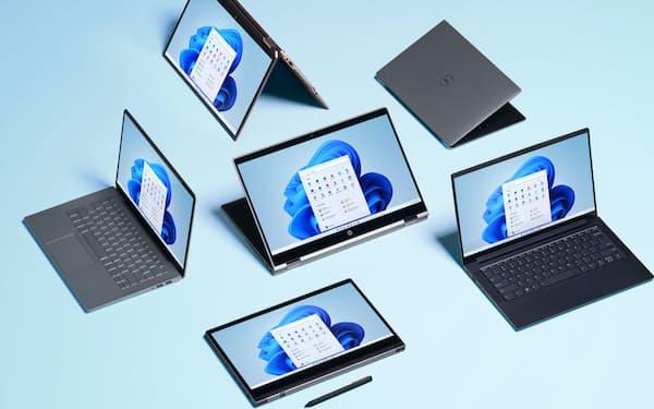 10月5日から「Windows11」への更新が可能になる