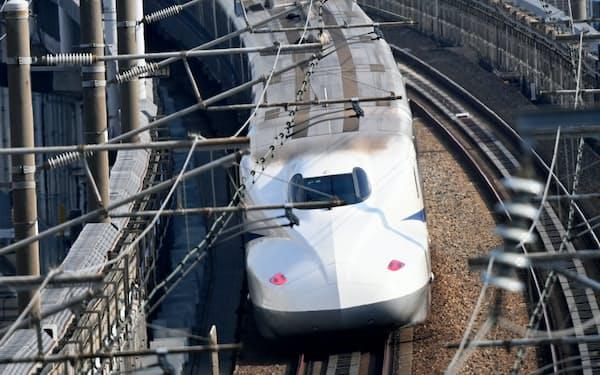 JR西は最大2786億円の公募増資でコロナ禍で傷んだ財務基盤を強化する(山陽新幹線)