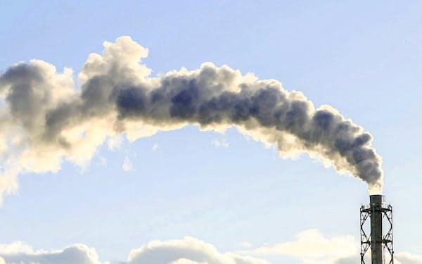 石炭火力発電