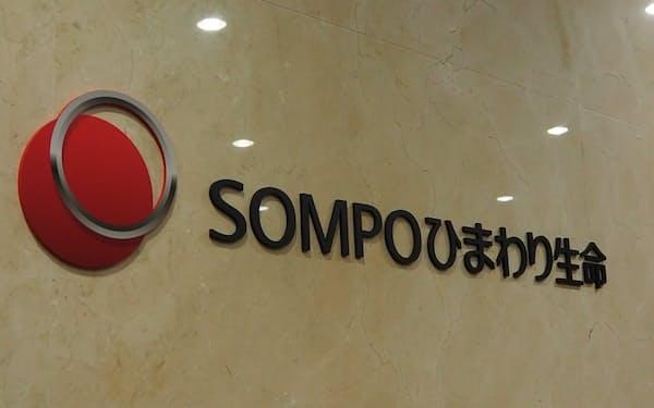 SOMPOひまわり生命のがん保険は、契約直後3か月間の保険料をなくす