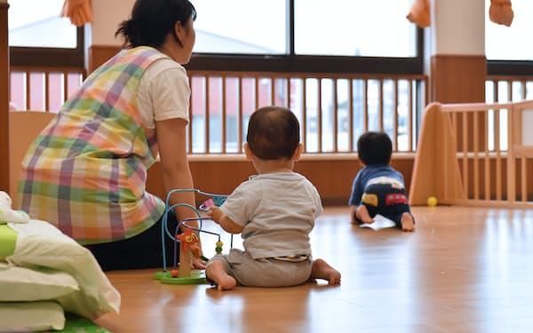 仕事と子育ての両立には安心できる保育サービスが欠かせない