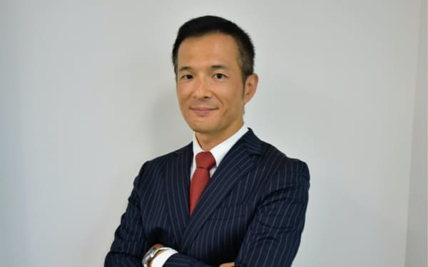 Yamatoさわかみ事業承継機構(東京・千代田)の吉川明代表