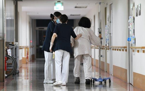 日本の医療は制度疲労が目立ってきた