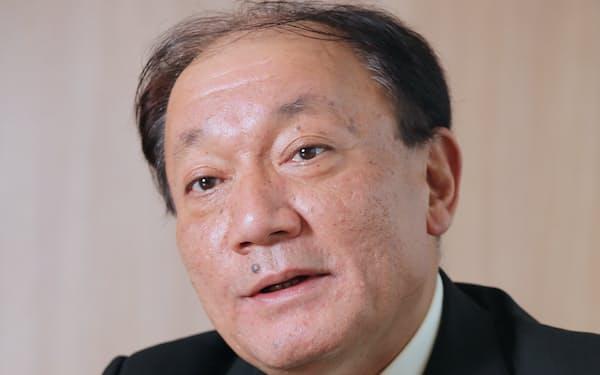 布施孝之社長は、キリン再生の立役者だった