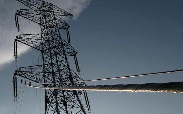 再生可能エネの普及加速で長距離送電線の需要は拡大する