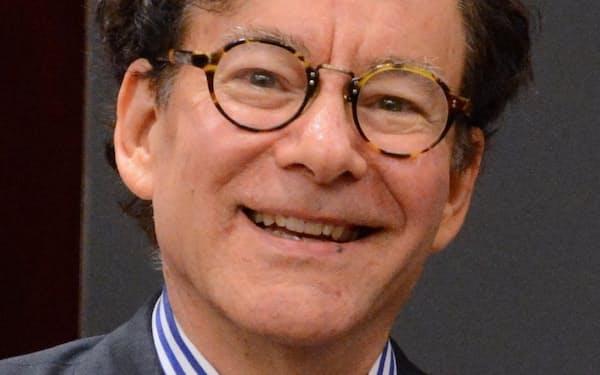 Jeffrey Gordon  米ハーバード大法務博士。専門は企業統治やM&A(合併・買収)など。コロンビア大のほか、英オックスフォード大の客員教授も務める。