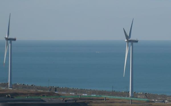 JREは、ドイツの再生エネ会社と長崎県の洋上風力の共同開発に乗り出す