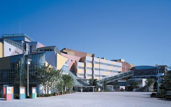 東京都は広域避難先として国立オリンピック記念青少年総合センター(東京・渋谷)を活用する