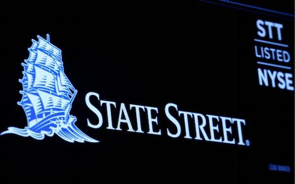 米ステート・ストリートなど主要な投資家は総じて株式に強気、債券に弱気の運用戦略をとる=ロイター