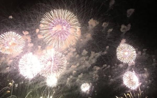 土浦花火大会は2年連続で中止に
