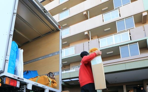賃貸住宅はいずれ退去する日が訪れる