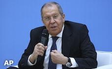 ロシア、アフガン問題巡る外相級会合に参加せず