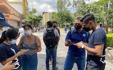 エルサルバドル、ビットコイン法定通貨は波乱のスタート