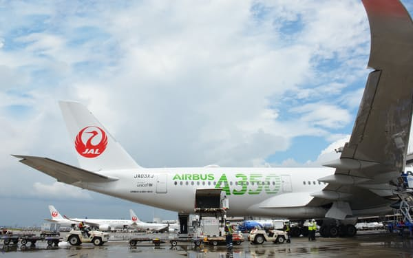 JALは3000億円規模の調達を決めた