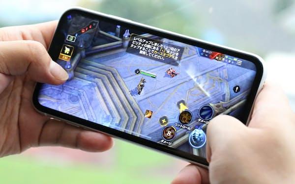 中国のゲーム企業は当局の方針に翻弄されている