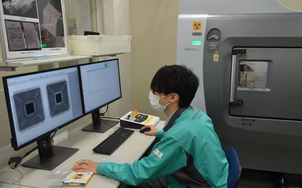 OKIエンジニアリングは半導体がニセモノかどうかを分析するサービスに乗り出した