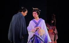虚空に映す酷薄な生 神奈川芸術劇場「近松心中物語」