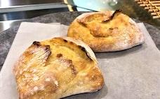 国産小麦でもっちり食感のパン 目標は魚沼コシヒカリ