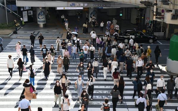 政府などはテレワークによる出勤者7割減を目指しているが…