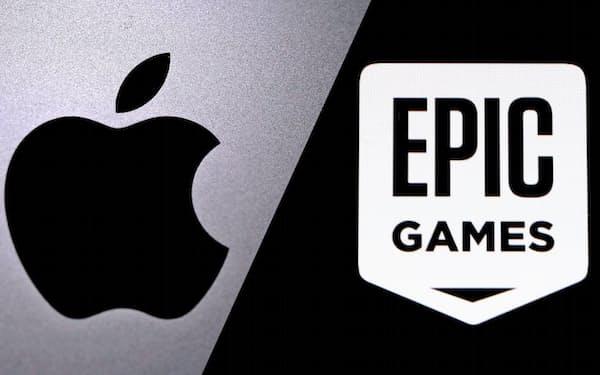 アップル対エピックの二審は米西部を担当する第9巡回区連邦控訴裁判所で争われる見通しだ=ロイター