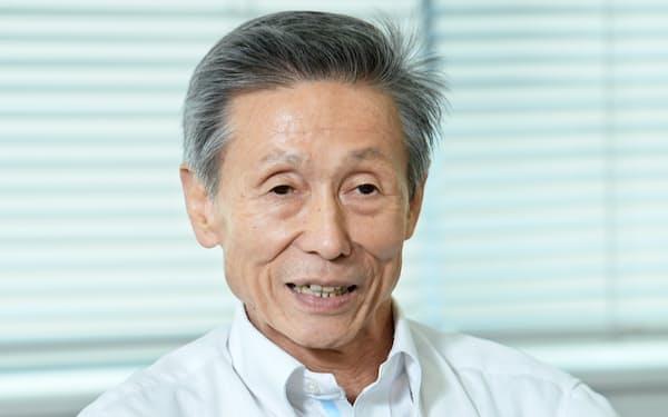 澤上篤人氏は6月の株主総会でさわかみ投信の会長職を退任した