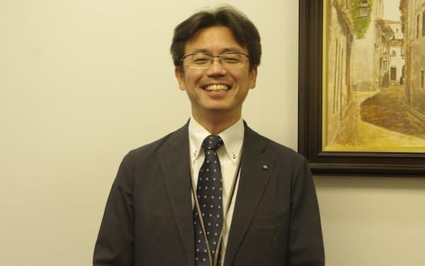 大成建設で構造設計を担う藤山淳司さんは、免震技術「TOLABIS」を実際の建物に活用してきた