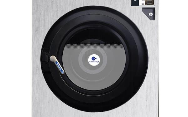 感染防止・除菌機能を高めた洗濯機「SFシリーズ」