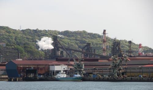 日鉄は広島県呉市の高炉を21年9月末に休止する