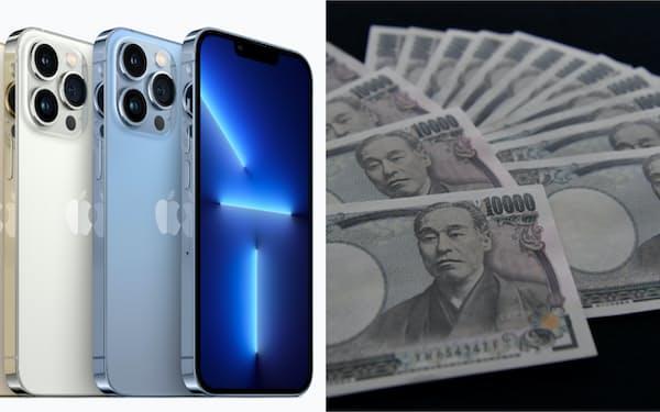 iPhoneの価格上昇で消費者の負担感は増している