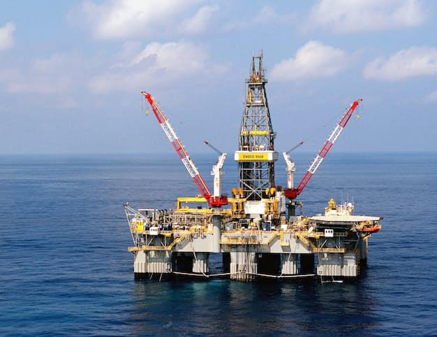 豪州のイクシスLNGプロジェクトで産出したガスを販売する