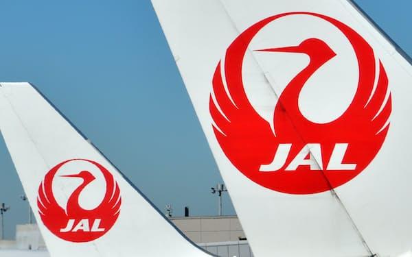 JALは10月も減便を続ける