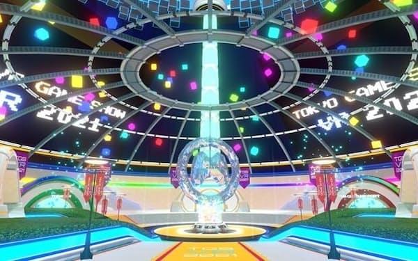 30日から開催される「東京ゲームショウ」をVR化する