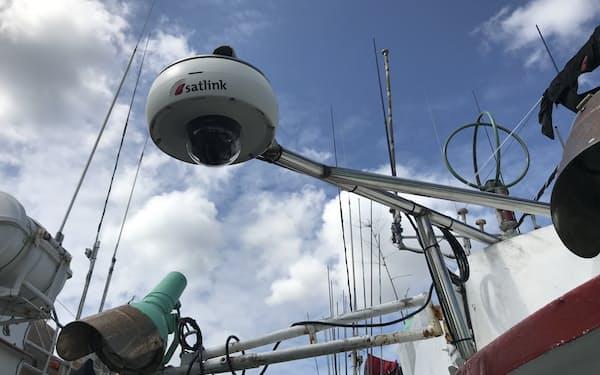 タイ・ユニオン・グループは調達先のすべてのマグロ漁船で監視装置を搭載する